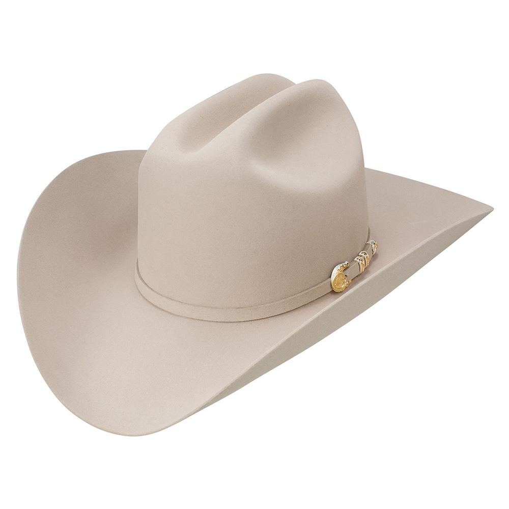 Stetson Presidente G.E. - (100X) Fur Cowboy Hat
