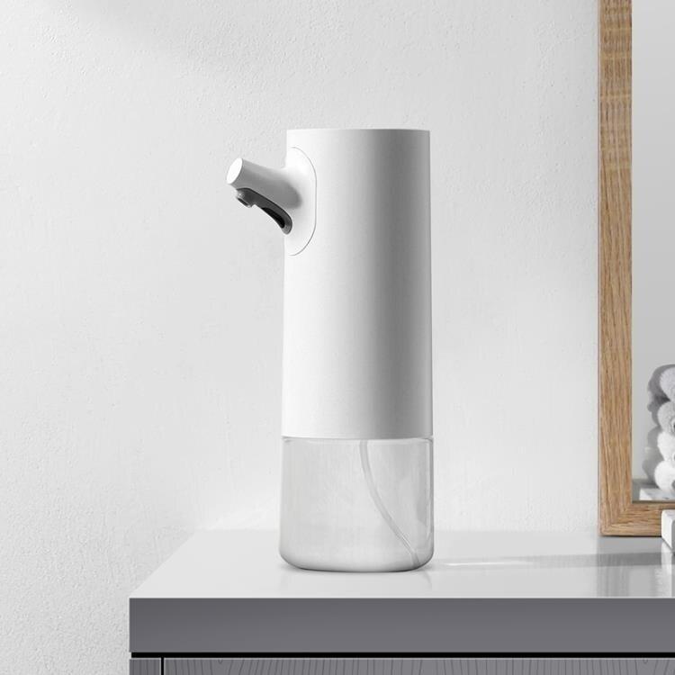 給皂機 華為旗下榮耀親選自動洗手機泡沫殺菌消毒皂液器清潔泡家用衛生