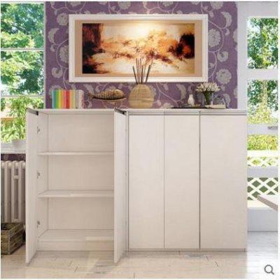 【宜家居家】衣柜兒童簡約現代經濟型臥室組裝小戶型簡易板式組合兩門三門衣櫥