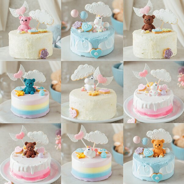 彌月試吃199元【PATIO帕堤歐】4吋/團購美食/生日蛋糕/彌月蛋糕/乳酪蛋糕/檸檬蛋糕/寶寶蛋糕
