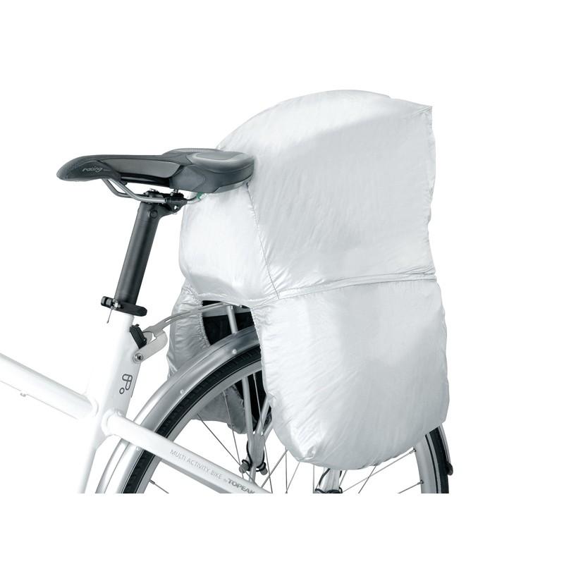 ★飛輪單車★ TOPEAK Rain Cover防雨套-適用TrunkBag DXP EXP後貨袋[36825763]