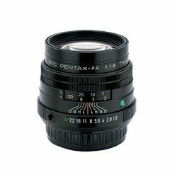 PENTAX SMC FA 77mm F1.8 Limited 黑色【公司貨】