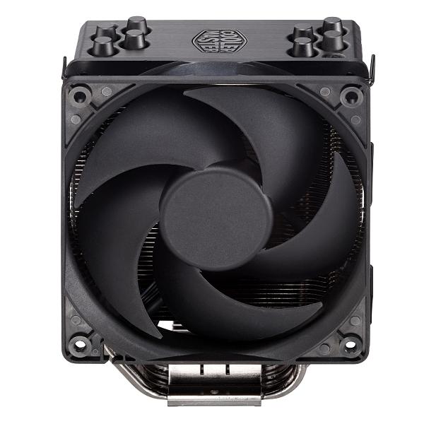 酷碼 Cooler Master 212 黑化版(RR-212S-20PK-R1)