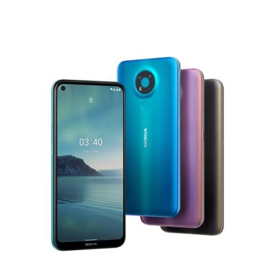 NOKIA 3.4 (3G/64G) 6.39吋智慧型手機