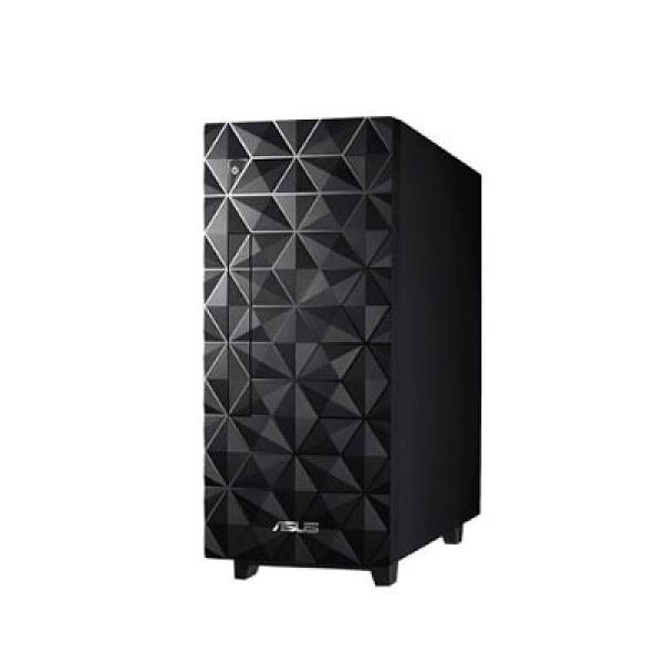 華碩 H-S300MA-51040F004T 雙碟獨顯主機【Intel Core i5-10400F / 8GB / 1TB+256G M.2 / W10 / GTX1650 4GB】