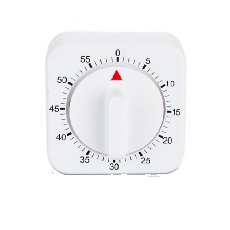 (現貨)廚房方型機械定時器/計時器/提醒器【AE02675】i-style 居家生活