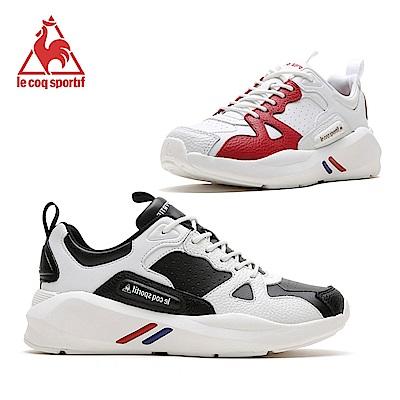 法國公雞牌運動鞋 LYJ73347&49 中性-兩色
