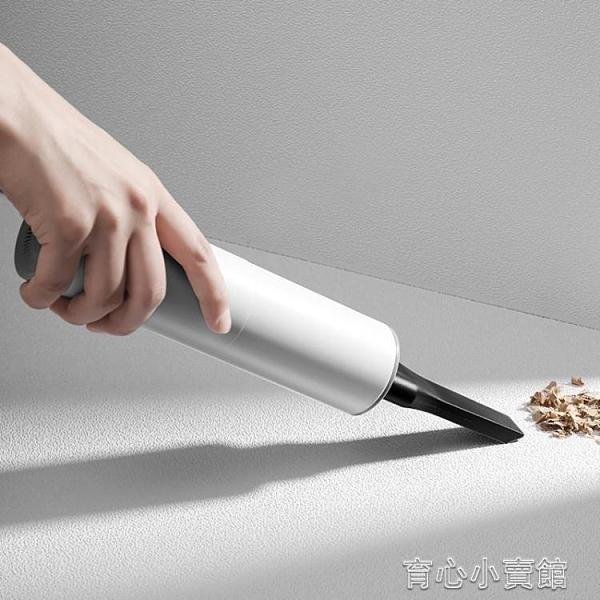 車載吸塵器丨車載吸塵器有線車內出風口強力汽車用除塵清潔工具用品小型YYJ 育心