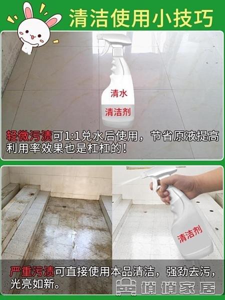 清洗劑丨草酸清潔劑廁所瓷磚水泥衛生間地板清洗劑強力去汙家用除垢高濃度YYJ 【母親節特惠】