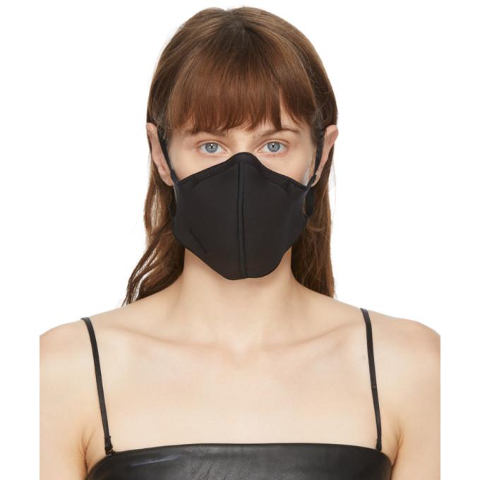Wolford 黑色 Classic 口罩
