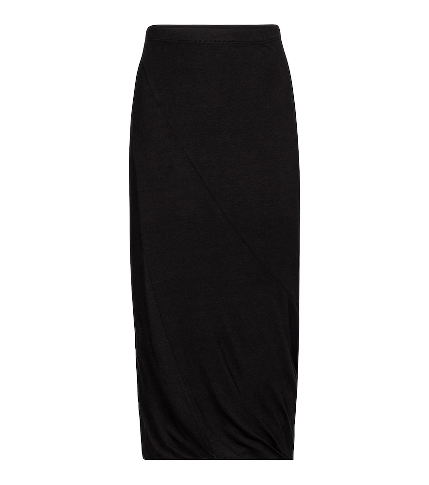 Harly midi skirt