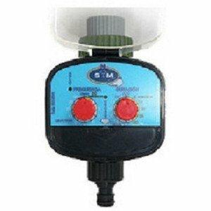 【灑水達人】西班牙S&M 電子定時灑水器(噴霧專用,運轉與停止的秒差數較少)