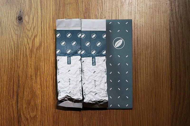*環保減包裝*玫瑰窨-生活袋(茶葉 150g)