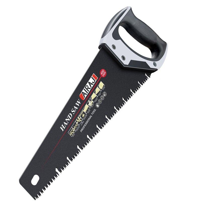 鋸子手鋸伐木家用小型手工木工園林鋸果樹手拉手板鋸快速工具大全