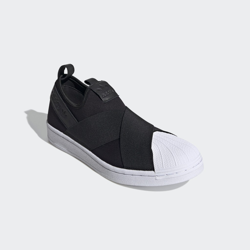 adidas SUPERSTAR SLIP-ON 經典鞋 男 FW7051