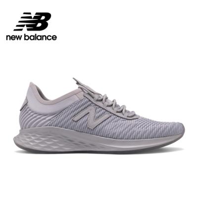 【New Balance】避震跑鞋_男性_灰色_MRVFULG-D楦