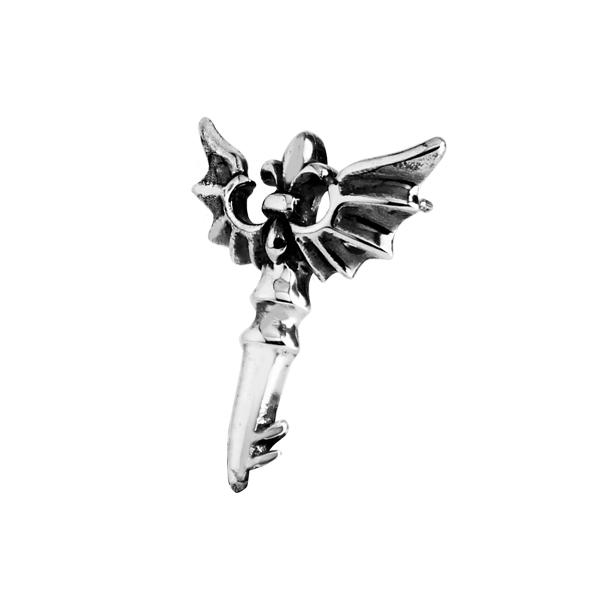赤軍寶飾-飛昇耳環-單支
