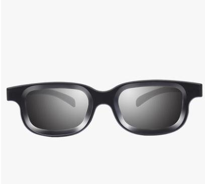 3D眼鏡3D眼鏡電影院專用夾片鏡偏振偏光立體3d家用電視機通用imax觀影輕