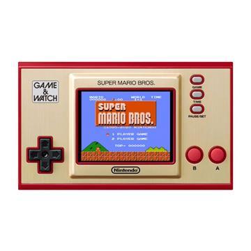 Game & Watch 超級瑪利歐兄弟 英文版(4902370546316)
