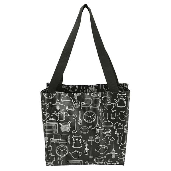 環保購物袋 My Bag PP111BK S NITORI宜得利家居