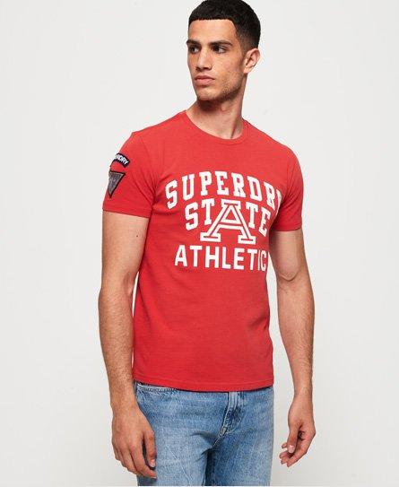 Superdry Upstate Wash Short Sleeve T-Shirt