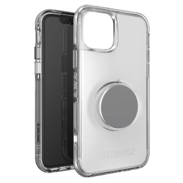 Otterbox iPhone12 Pro / 12 炫彩泡泡騷保殼-透明(77-65771)
