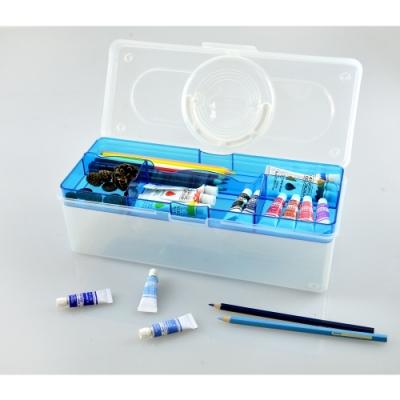 樹德 livinbox 月光系列手提箱 TB-302 2入