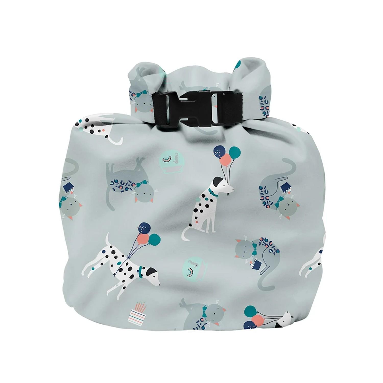 英國 Bambino MIO - 外出用防水袋-寵物派對