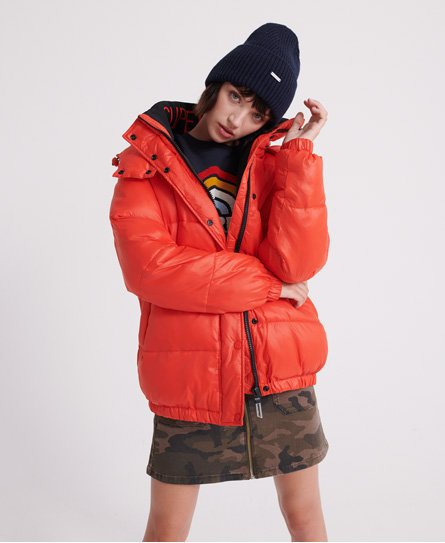 Superdry Astrid Puffer Jacket