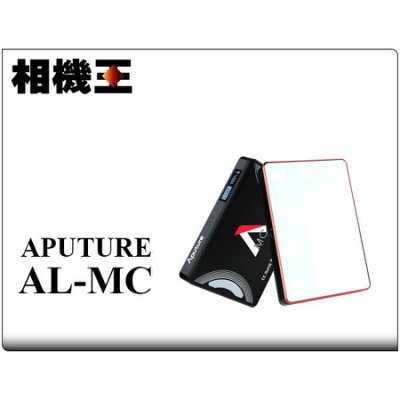 ☆相機王☆Aputure Amaran AL-MC 彩色LED攝影燈 (3)