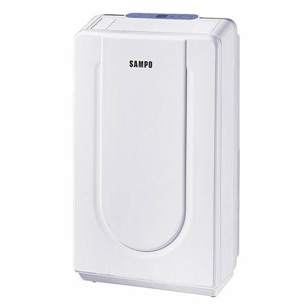 『SAMPO 』☆聲寶- 8L 空氣清淨除濕機 AD-Y816T **免運費**
