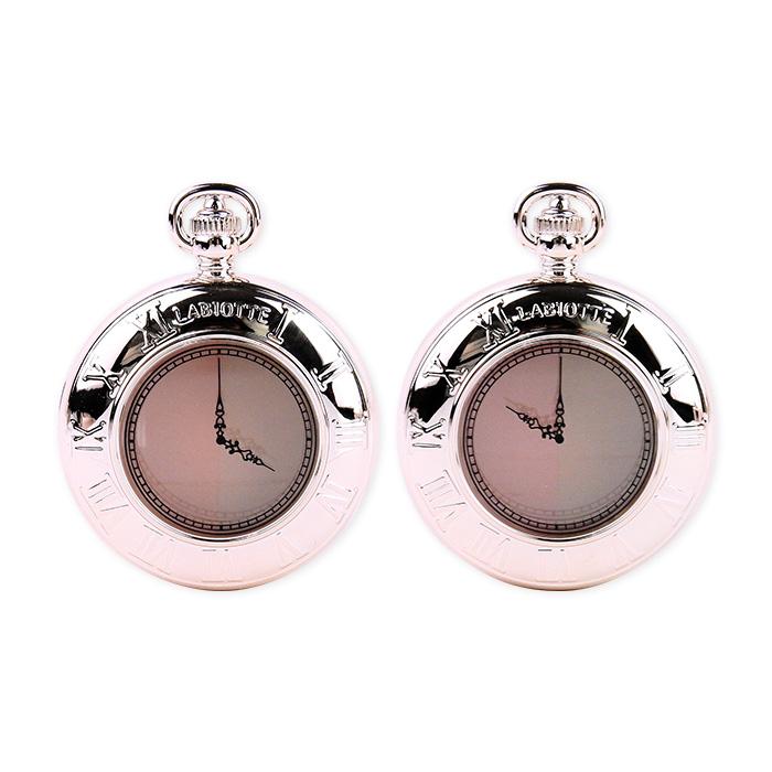 韓國 LABIOTTE 復古懷錶雙色腮紅 6.5g【RK00158C】