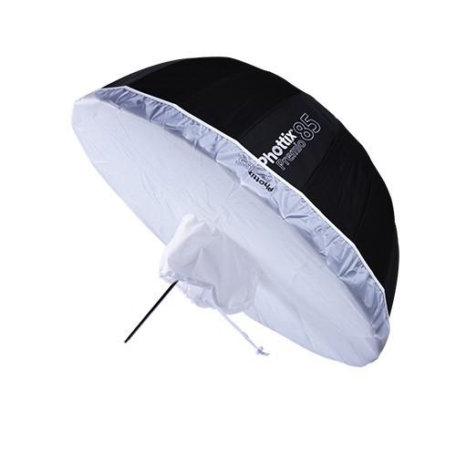 Phottix Premio 85cm 白色柔光布罩 反射罩 無影罩 不含傘 85375 相機專家 公司貨