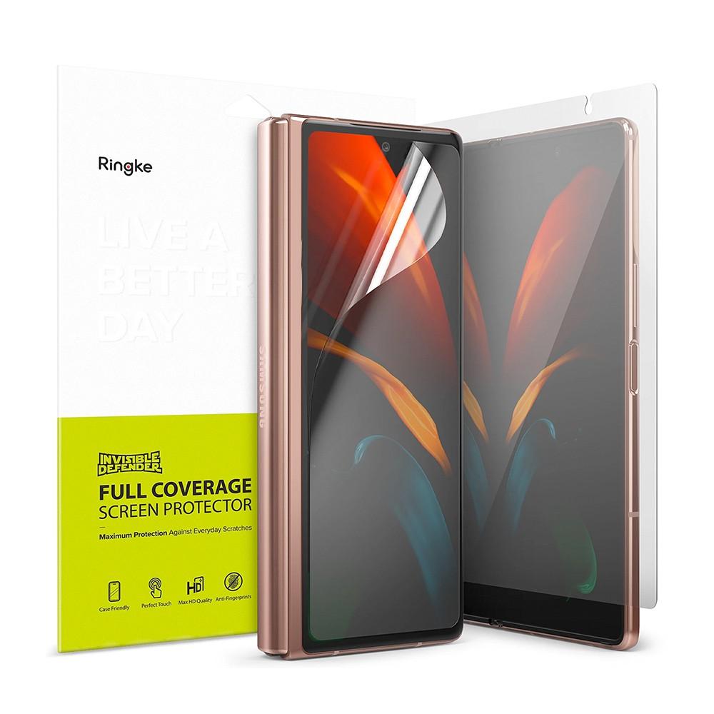 Rearth Ringke 三星 Galaxy Z Fold 2 滿版螢幕保護貼