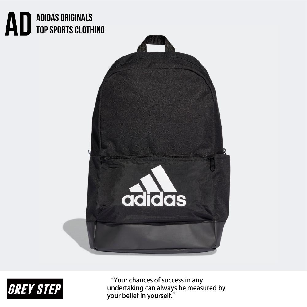Adidas 愛迪達 後背包 後背包 運動 背包 黑色 DT2628 全新正品 快速出貨 統一發票