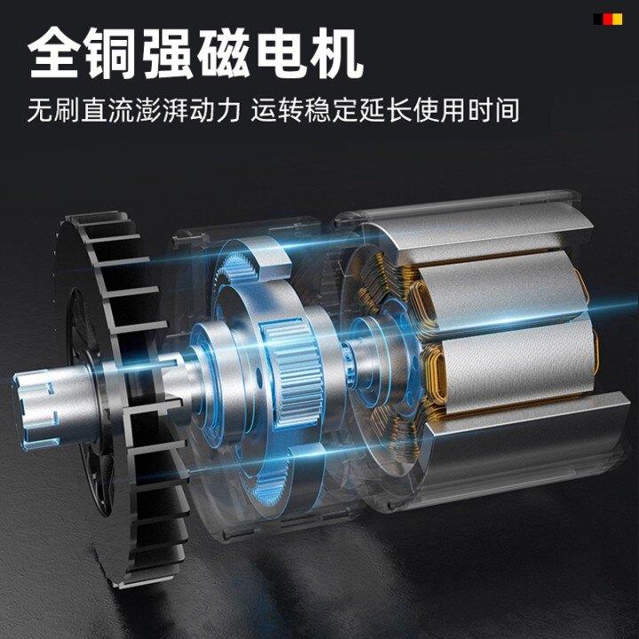 芝浦鋰電往復鋸電動馬刀鋸小型手持手鋸子多功能戶外伐