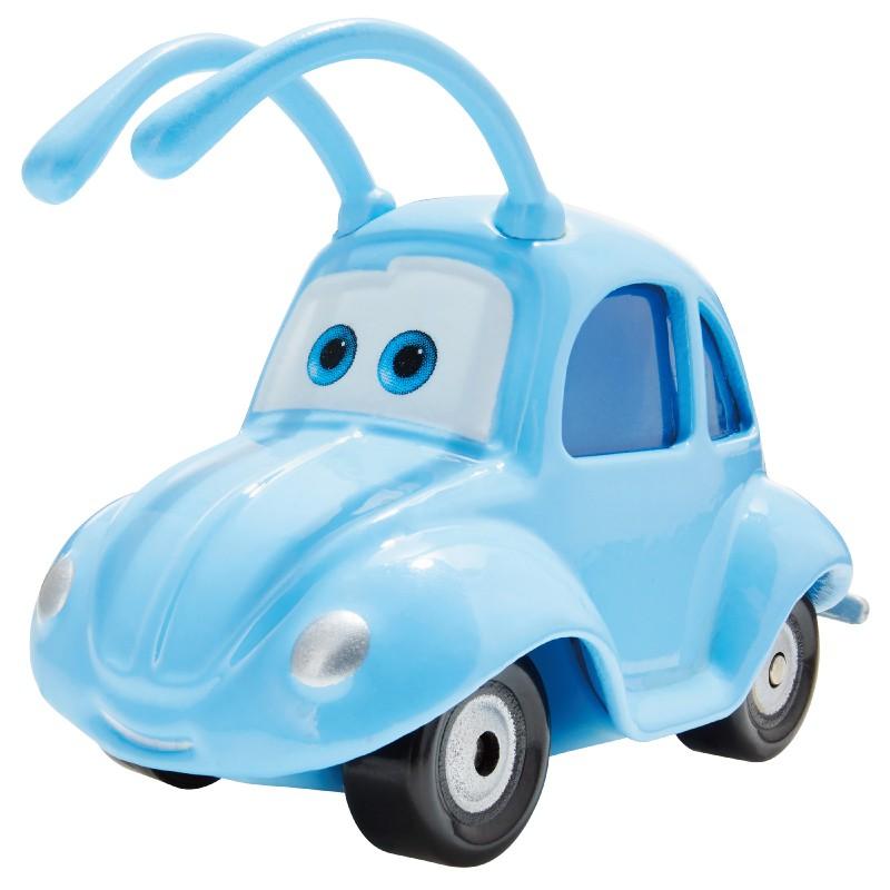 汽車總動員Cars Pixar 經典角色小汽車單架裝 玩具反斗城