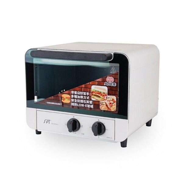 尚朋堂 雙旋鈕控管 15L烤箱 / 台 SO-915LG