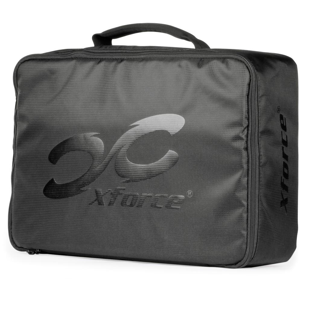 【XFORCE】裝備收納包 - 旅行衣物/運動裝備收納手提包