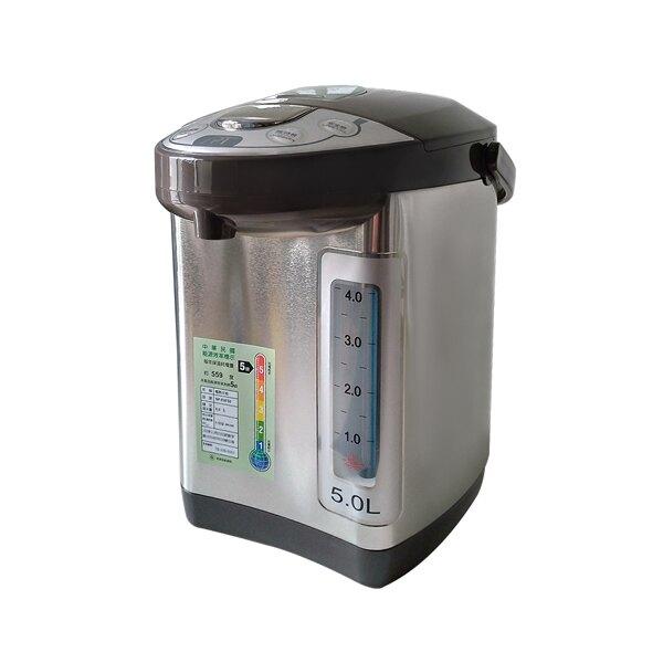尚朋堂 5L電熱水瓶 / 台 SP-EVF50