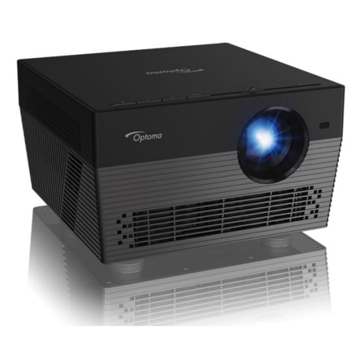 OPTOMA 奧圖碼 UHL55 真實4K LED藍光3D智慧家用投影機 公司貨享保固《名展影音》