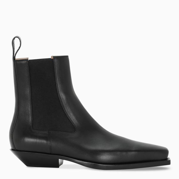 Bottega Veneta The Lean low boots