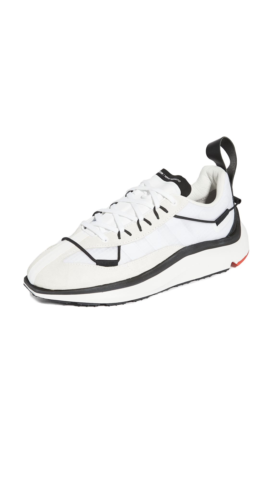 Y-3 Y-3 Shiku Run Sneakers