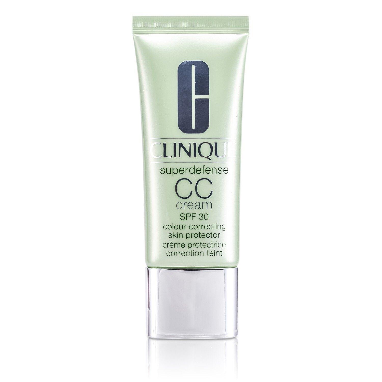 倩碧 Clinique - 超凡防護CC霜 SPF30 Superdefense CC Cream SPF30 - Light Medium