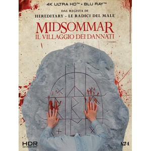 [UHD藍光][英] 仲夏魘 (Midsommar) (2019)[台版字幕]