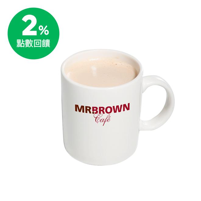 全台 伯朗咖啡館 風味奶茶(大杯) 喜客券