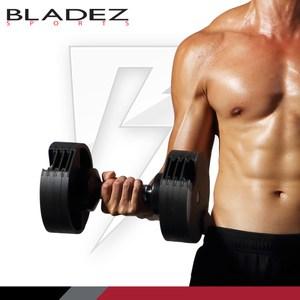 【BLADEZ】AD32-可調式啞鈴-32kg