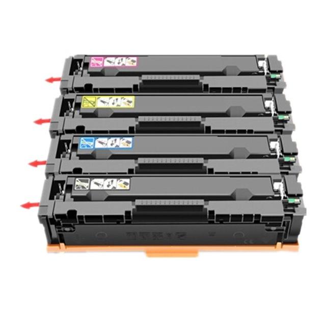 HP CF500A (202A) 黑色全新副廠碳粉匣 M254dn/M254dw/M254nw/M280nw/M281cdw/M281fdn/M281fdw