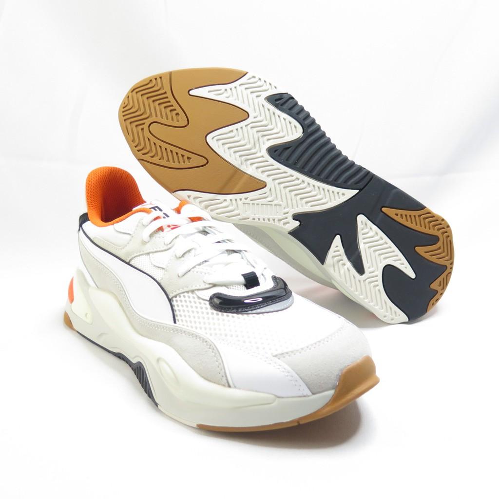 PUMA RS-2K FUTURA 男款 瘦子實著款 休閒鞋 公司貨 37413701 米橘【iSport愛運動】