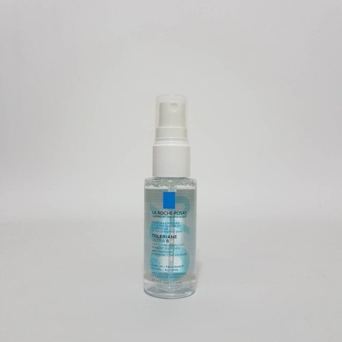 理膚寶水多容安8效舒敏保濕噴霧45ml (安心水精華) 小瓶裝